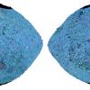 Blue Bennu